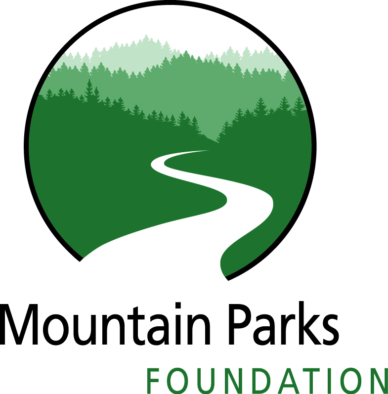 Mountain Parks logo