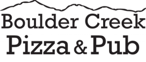 Boulder Creek Pizza & Pub