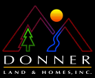 Donner Land & Homes Inc.